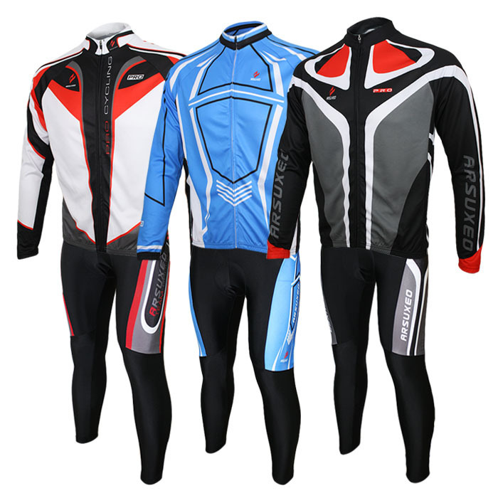 hot spot fleet <strong>cycling</strong> <strong>cycling</strong> long sleeved suit mountain bike suit