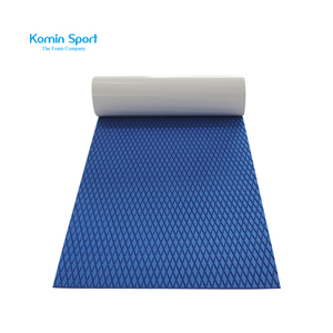 Komin Sport Marine Closed Cell Foam Longboard Kite board EVA Non Skid Surfboard Foam Pads