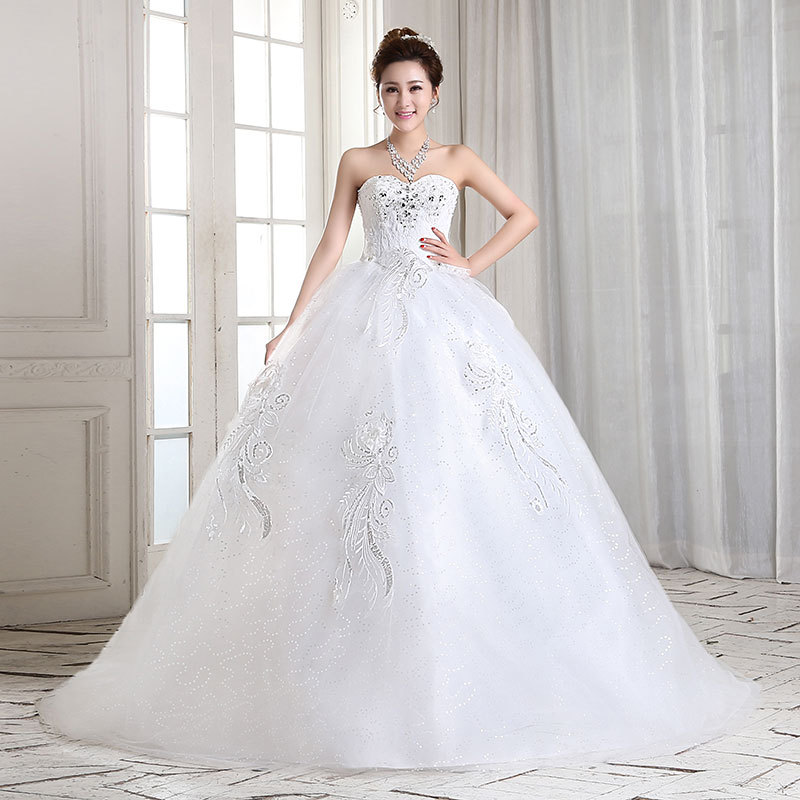 Wedding Dresses For Pregnant Women 53
