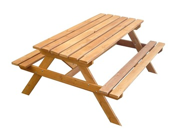 Wholesale Picnic Table Bench Outdoor Picnic Table Wood Folding
