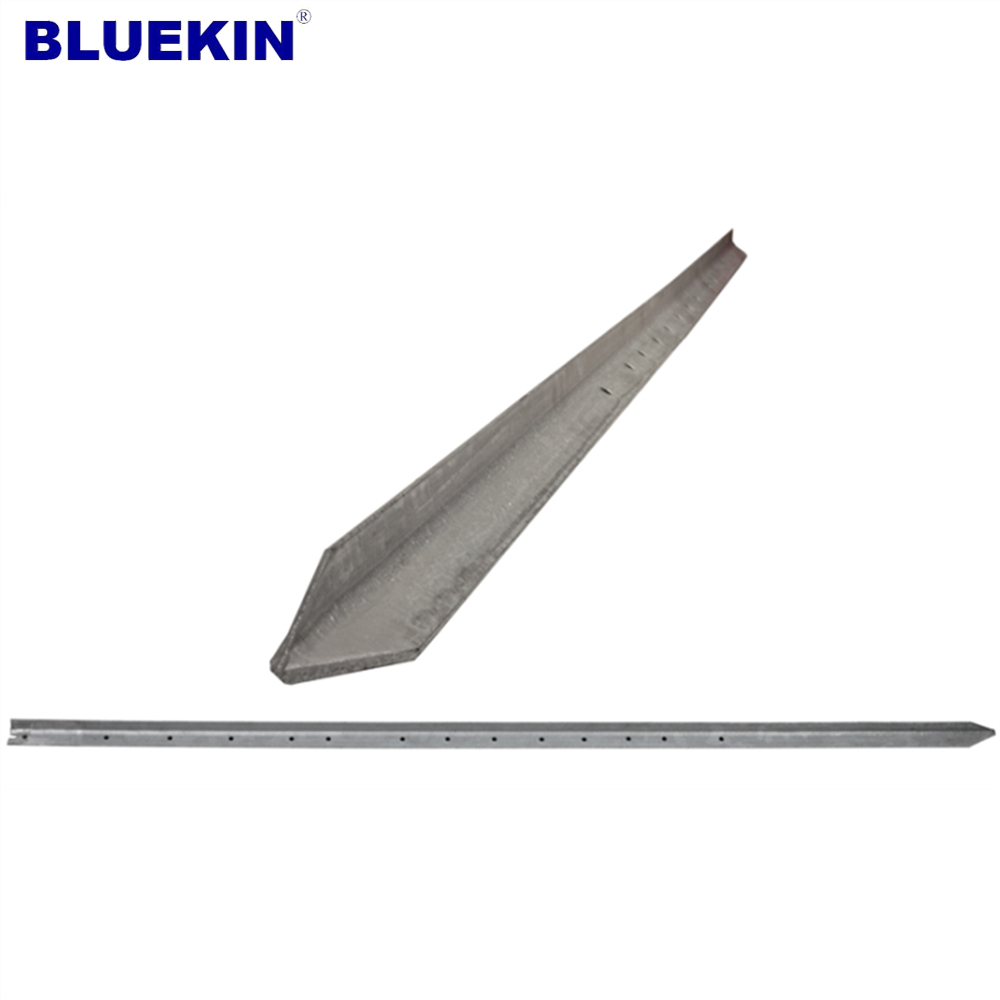 Metal T-posts Used, Metal T-posts Used Suppliers and Manufacturers ...