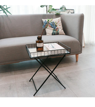 Super Foldable Rectangle Coffee Side Sofa Tray Table Side Table Modern Square Buy Metal Tray Coffee Table Home Centre Coffee Tables Antique Tea Tray Table Squirreltailoven Fun Painted Chair Ideas Images Squirreltailovenorg