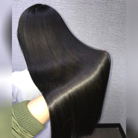 Free Sample Wholesale raw Virgin Cuticle Aligned Hair, 100% cuticle aligned raw virgin hair vendors, Remy Human Hair Extensions