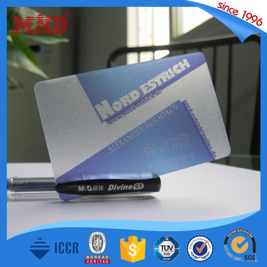 Transparent pvc business card material transparent pvc business transparent pvc business card material transparent pvc business card material suppliers and manufacturers at alibaba magicingreecefo Choice Image
