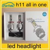 30w cree headlight led car fog light led headlight cree led motorcycle headlight
