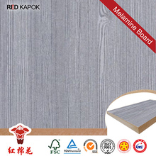 Different colors fair prevention density board mdfboard 1220x2440x18mm