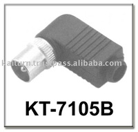 Reliable Quality Right Angle PAL Male Connector