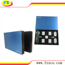 "USB 2.0 2.5"" SATA HDD Caddy/Case/Enclosure for External HDD 1TB"