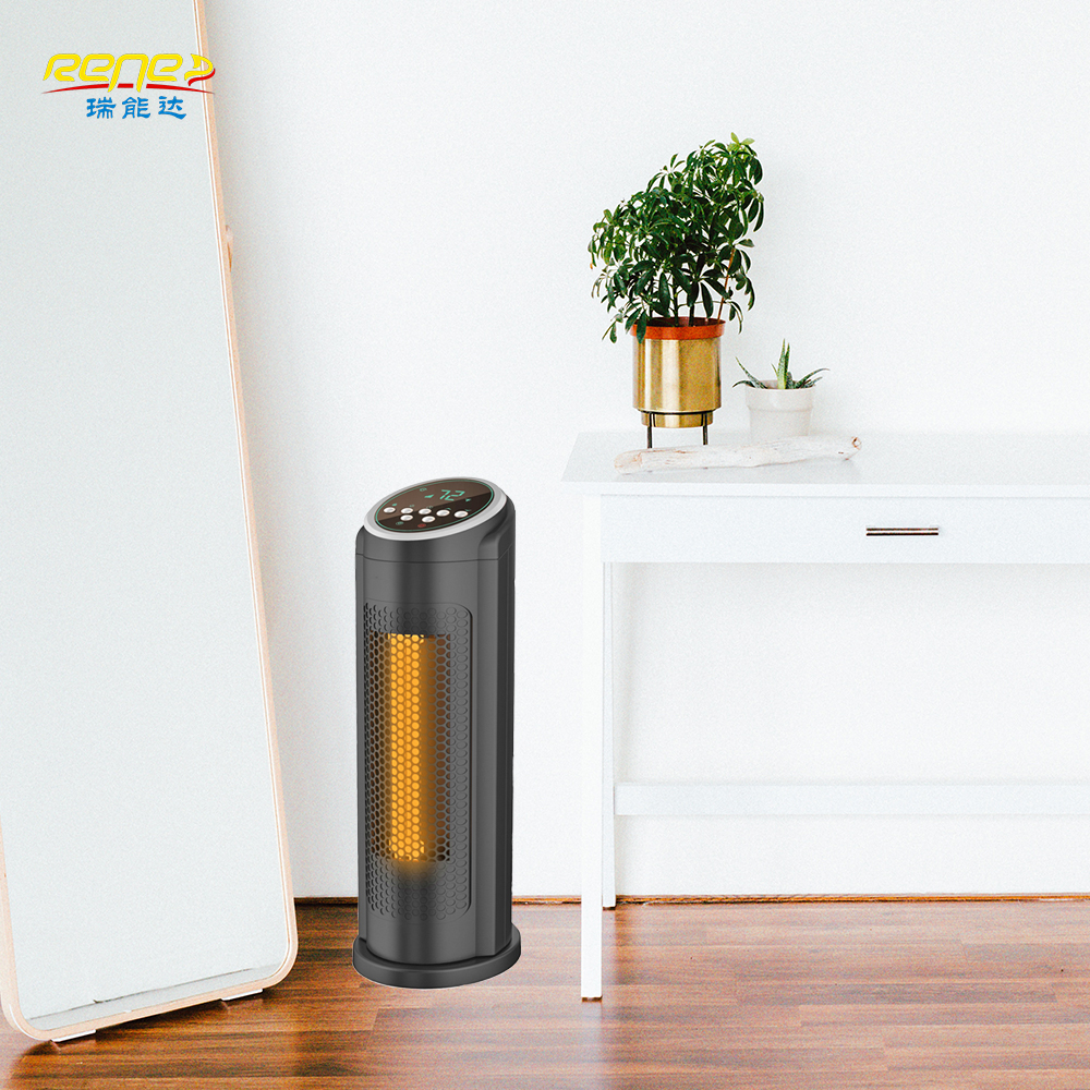 Best Energy Saving Warm Wind Far Infrared Tower Heater Home Electrical Heater