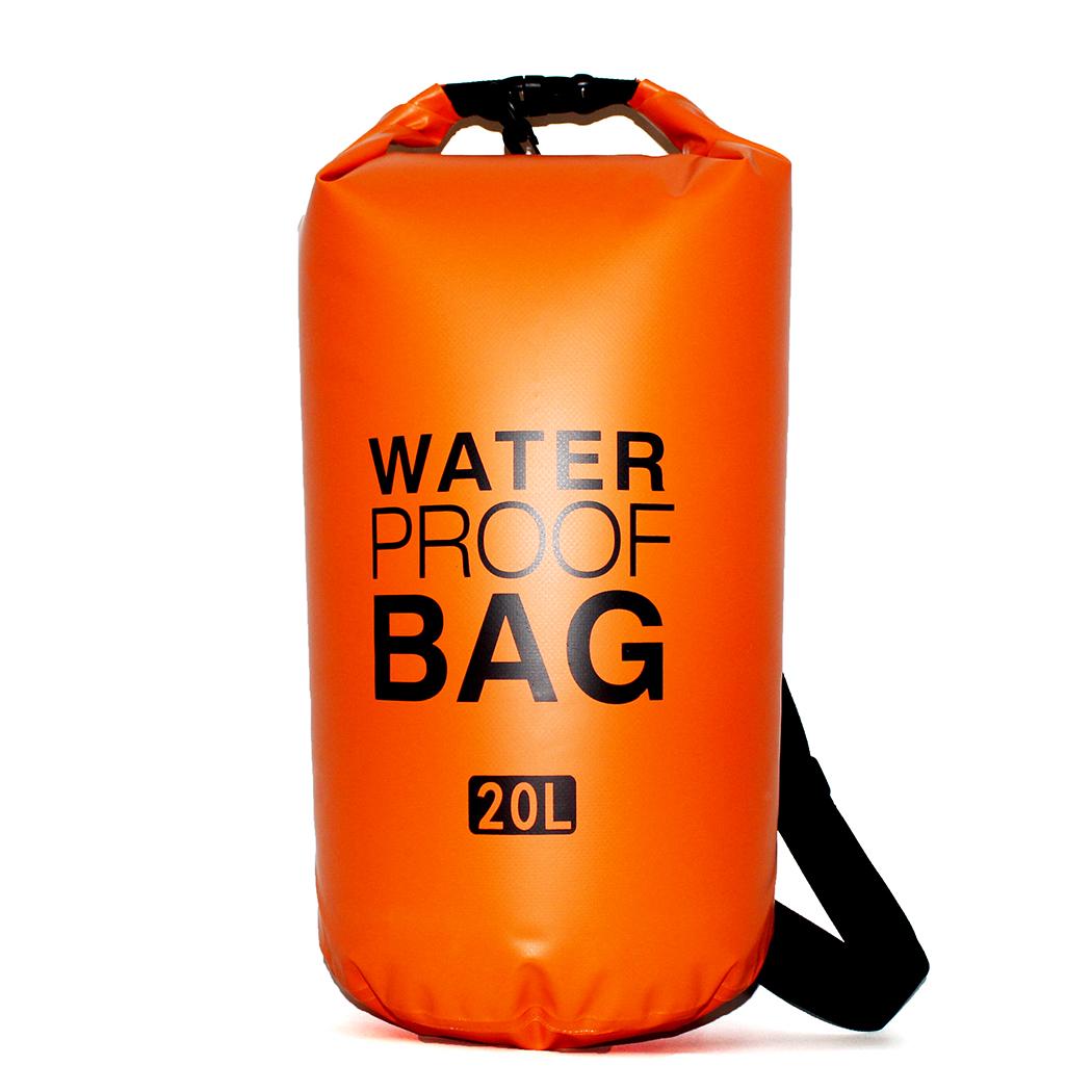20L DHL PVC Tragbare Faltbarer Wasserbehälter Notfall Wassertasche Für Draußen