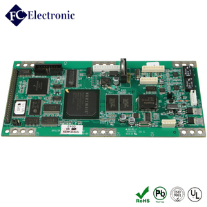 OEM rogers 4003 pcb motherboard electronic printed circuit test smart board