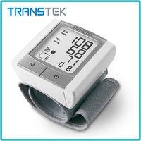 Durable 24 hour digital arm mini blood pressure monitor sphygmomanometer