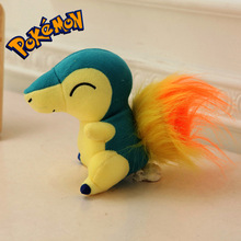 Novelty pokeball pokemon go poochyena plush toys and dolls