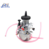 34mm 36mm 38mm 42mm universal PWK carburetor for motorcycle engine