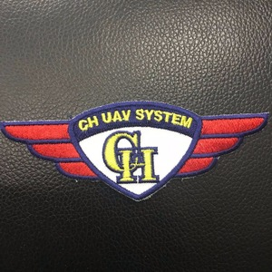 China Military Style Patches e6b583d80bd