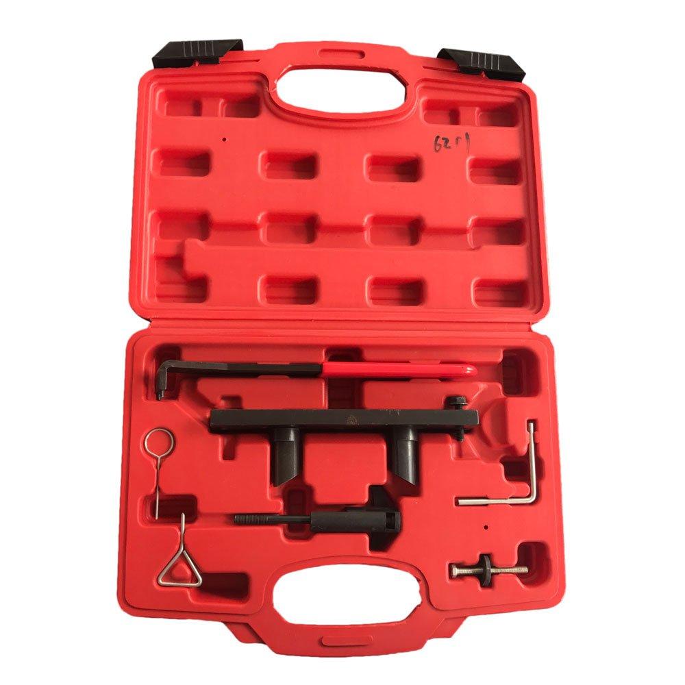 7pcs Engine Camshaft Cam Alignment Timing Locking Kit Auto Repair Professional Tools for AUDI VW 2.0L Turbo FSI TFSI