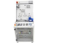 High quality college,vocational school,training center Servo Pneumatic Control r training equipment