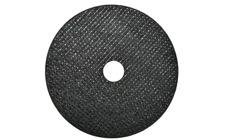4 di pollice del metallo cut off wheel