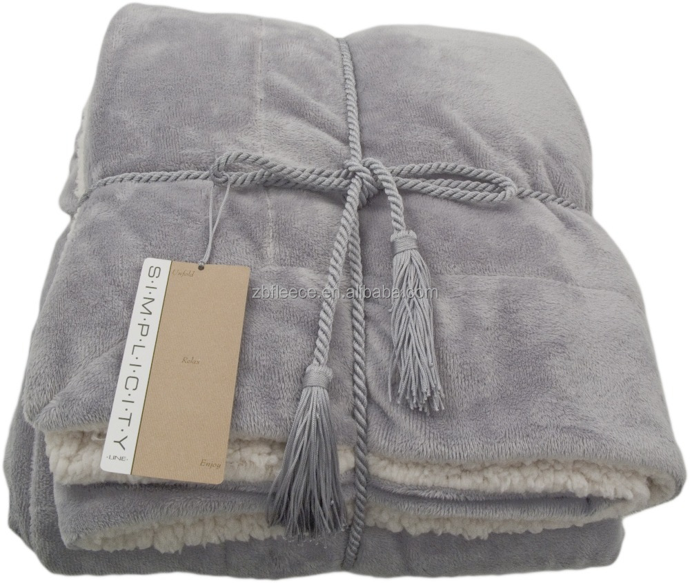 Fleece sherpa blanket sherpa lined throw blanket ultimate sherpa throw blanket