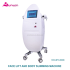 Newest skin tightening fat slimming fast supplier medical CE approval magic skin care beauty device