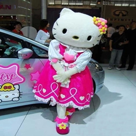 Hello Kitty Costumes For Adults 107