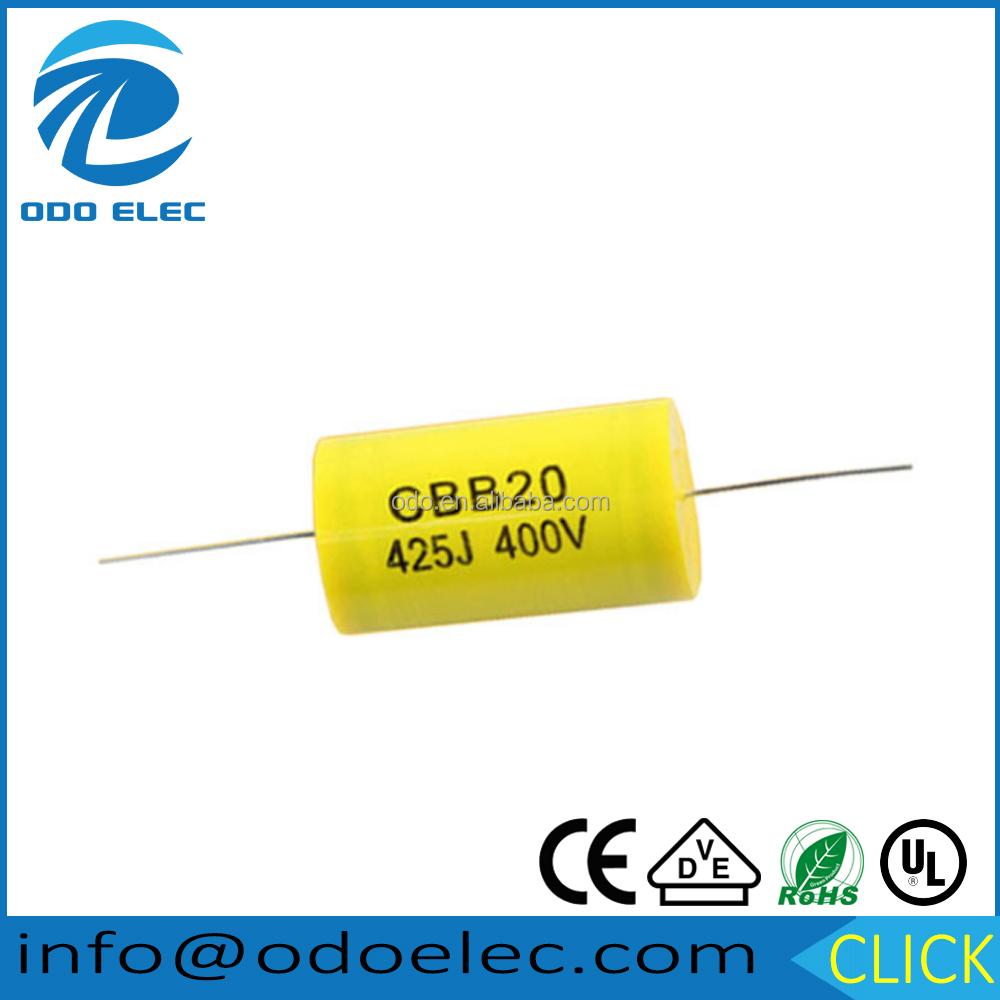 Uf Odoelec Audio Mobil Kapasitor 18 300 V Id Produk
