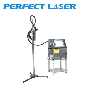 Perfect Laser- Multifunction high speed inkjet coding machine
