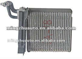 AC Evaporator Core With Expansion Valve For BYD F3