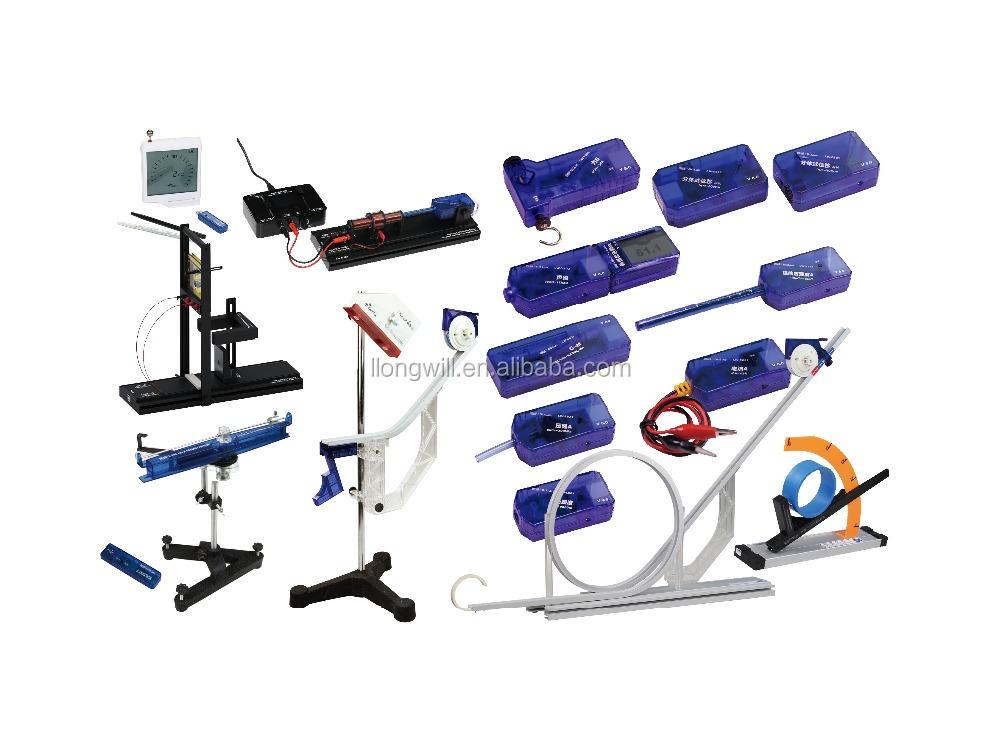 Physics Laboratory Equipment Kits For K-12 School - Buy Physics Laboratory  Equipment,Physics Experiment Kit,School Stationery Kits Product on