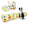 [Grace Pet] Smart Collapsible Cat Tunnel for cat toy