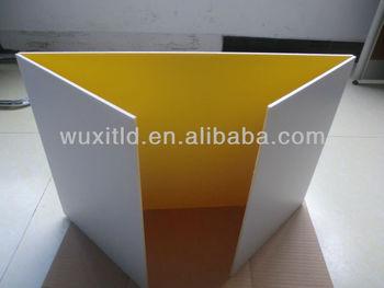 Foam Tri Fold Display Board Buy Hanging Display Boardsfoam Core Boardpaper Coated Polystyrene Foam Board Product On Alibabacom