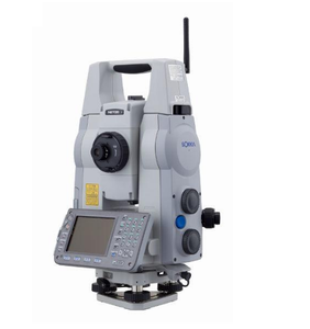 Sokkia Topcon Total Station NET05AX for Sale