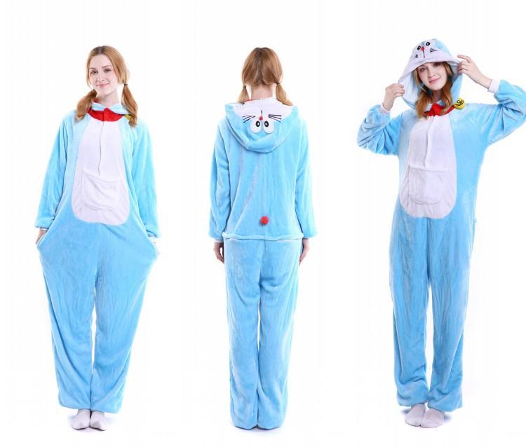 Onesie Pajamas For Women Or Men Christmas Onesie - Buy Adult ...