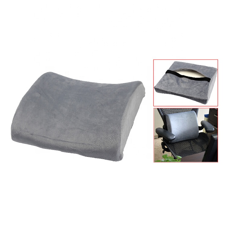 Toprank Wedge Pillows Memory Foam