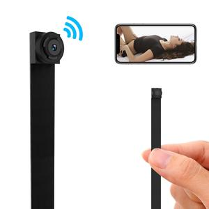 WalMart best seller small camera spy small wifi camera wireless small spy camera hidden
