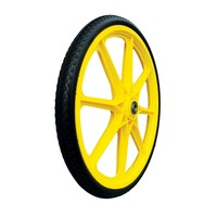 High Quality 20''x2.125'' PU Foam Wheels made in China