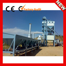 240 TPH asphalt hot mix plant LB3000 bitumen mixing plant best price