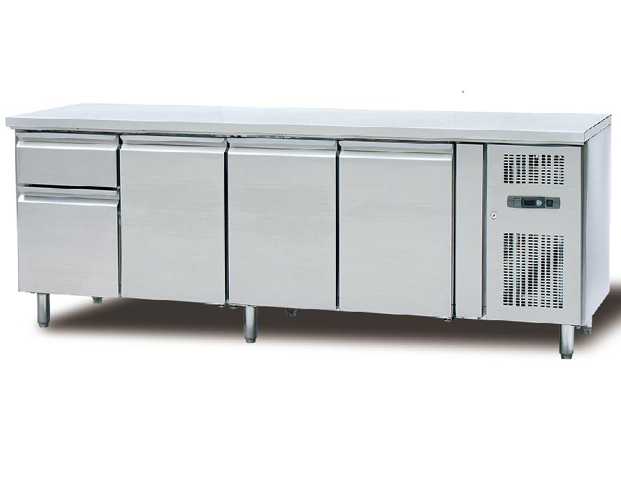 Encuentre el mejor fabricante de refrigeradores para