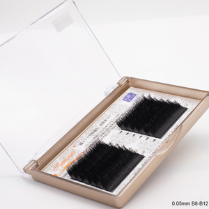 48f0b1df6c3 Premium Eyelash Extension Premade Silk Volume Fans 3d Lashes, Premium  Eyelash Extension Premade Silk Volume Fans 3d Lashes Suppliers and  Manufacturers at ...