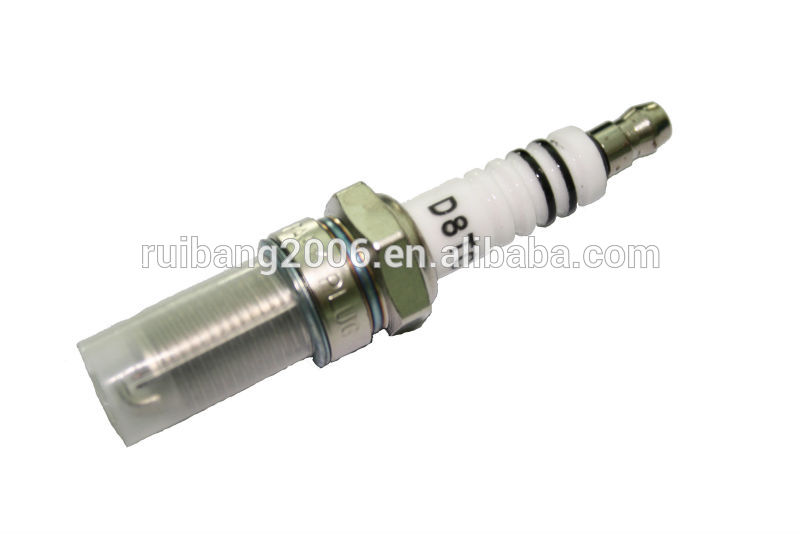 High Performance Brisk Motor Cycle Spark Plugs CG125