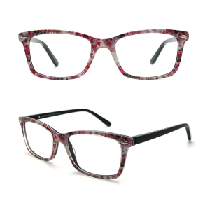 A2-9 Fashion Vintage Italy Eyewear Designer Custom Brand Ray Band Eyeglasses Quality Acetate Optical Glasses Frame