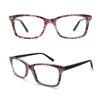802466718e A2-9 Fashion Vintage Italy Eyewear Designer Custom Brand Eyeglasses Quality  Acetate Optical Glasses Frame