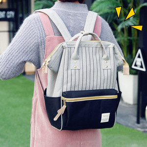 Hot Sale Women Travel Student School Bag Girl Casual Large Capacity Backpacks