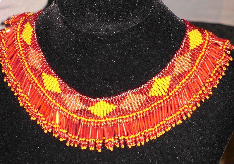 Zulu joyería