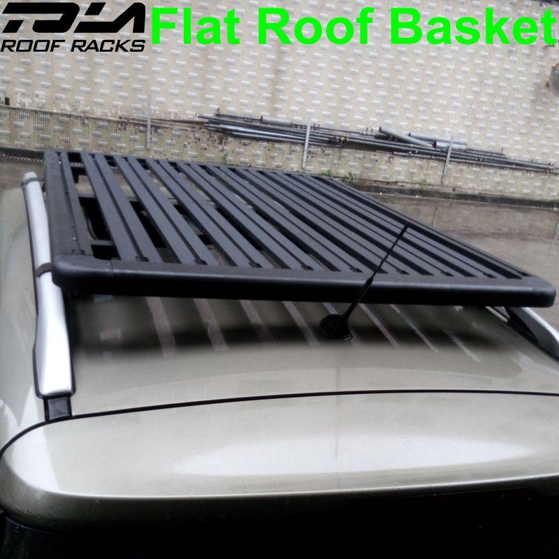Heavy Duty Aluminium Flat Roof Rack For Toyota Sienna   Buy Flat Roof Rack, Aluminium Flat Roof Rack,Heavy Duty Flat Roof Rack Product On Alibaba.com