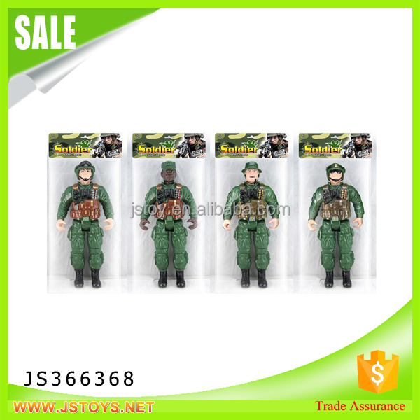 new arrival 2016 soldier force toys