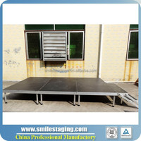 Portable Stage Platforms Dance Stage Smart Stage