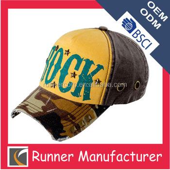 Wholesale Short Peak Camo Trucker Cap - Buy Camo Trucker Cap 278f3fb7494