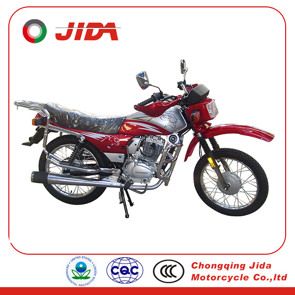 used off-road motorcycle motorcross JD200GY-6