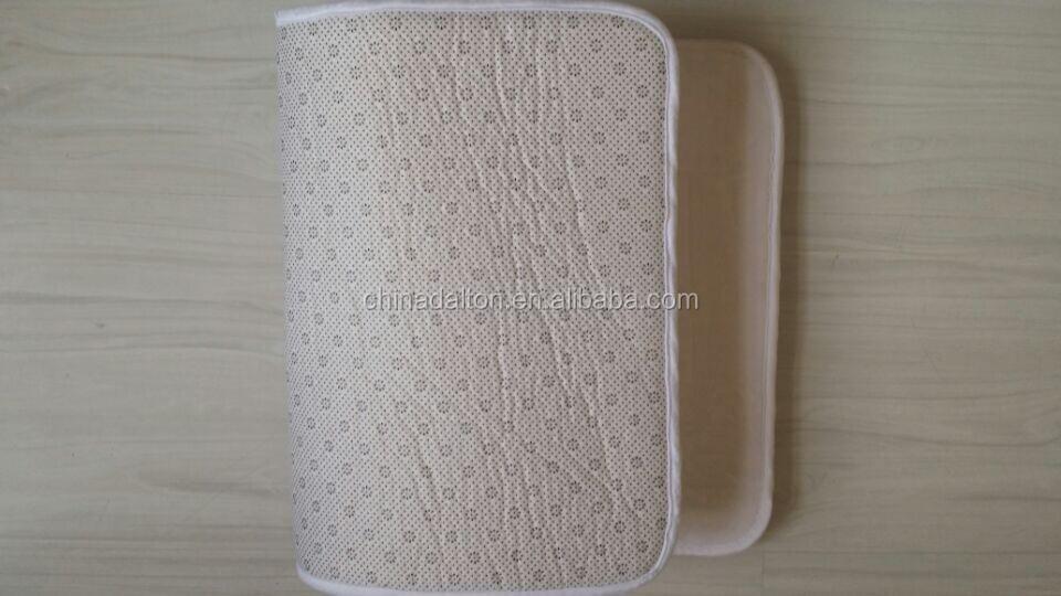Front Door Floor Plush Blank White Mat For Sublimation